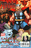 Thor Tales of Asgard Vol 1 1