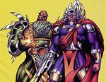 Troyjans from Official Handbook of the Marvel Universe Hulk 2004 Vol 1 1 001