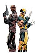Wolverine Vol 5 3 Textless