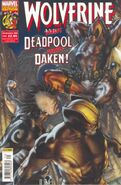 Wolverine and Deadpool Vol 1 171
