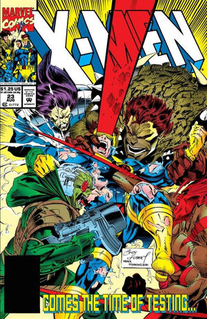 X-Men Vol 2 23
