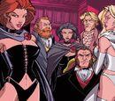 Club Infernale (Terra-616)