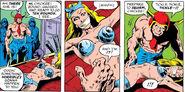 Jennifer Kale (Earth-616) from Howard the Duck Vol 1 23 0001