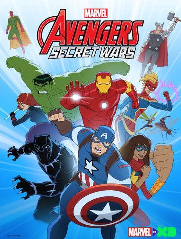 File:Marvel's Avengers Assemble Season 4 poster.jpg