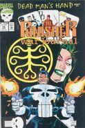 Punisher War Journal Vol 1 45
