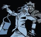 Sonia (Earth-616) from Civil War II Kingpin Vol 1 1 001
