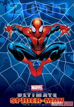 Ultimate Spider-Man Animated Series
