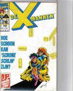 X-Mannen 143