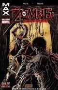 Zombie Simon Garth Vol 1 3