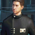 Alistaire Smythe (Earth-TRN376) from The Amazing Spider-Man (2012 video game) 001