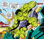 Bruce Banner (Earth-616) from Incredible Hulk Vol 1 152 0001