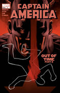 Captain America Vol 5 2