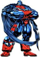 En Sabah Nur (Earth-295) from Age of Apocalypse The Chosen Vol 1 1 0001