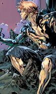 Joshua Foley (Earth-616) from Uncanny X-Men Annual Vol 4 1 001
