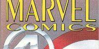 The Very Best of Marvel Comics Vol 1 1