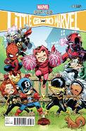 Giant-Size Little Marvel AVX Vol 1 3 Cheung Variant