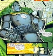 Marvel Adventures Fantastic Four Vol 1 25 page 05 Victor von Doom (Earth-200781)
