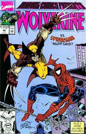 Marvel Comics Presents Vol 1 48