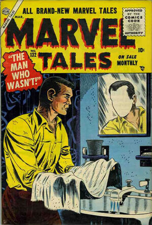 Marvel Tales Vol 1 132