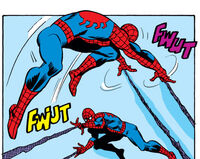 Peter Parker (Earth-616) vs. Peter Parker (Ben Reilly) (Earth-616).JPG