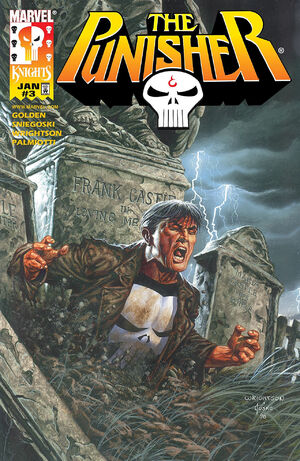 Punisher Vol 4 3