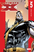 Ultimate X-Men Vol 1 5