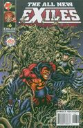 All New Exiles Vol 1 6