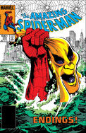 Amazing Spider-Man Vol 1 251