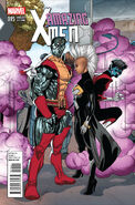 Amazing X-Men Vol 2 15 Welcome Home Variant