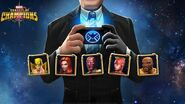 Coulson's Champion Challenge from Marvel Contest of Champions 001