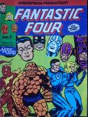 Fantastic Four 1 (NL)