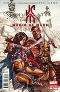 John Carter World of Mars Vol 1 3
