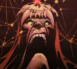 Virusplague (Earth-616) from New Mutants Vol 3 40 0001