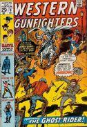 Western Gunfighters Vol 2 3