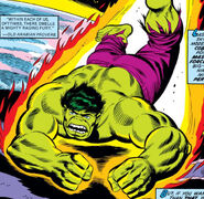 Bruce Banner (Earth-616) from Incredible Hulk Vol 1 175 0001