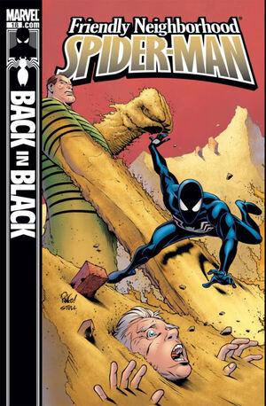 Friendly Neighborhood Spider-Man Vol 1 18