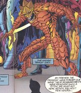 Ony (Earth-95431) from Phoenix Resurrection Aftermath Vol 1 1 001