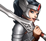 Sif (Earth-TRN562) from Marvel Avengers Academy 002