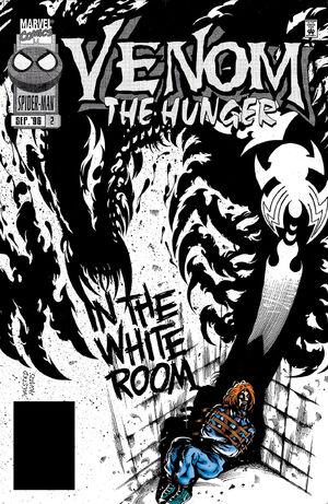Venom The Hunger Vol 1 2