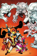 Amazing X-Men Vol 2 12 Textless