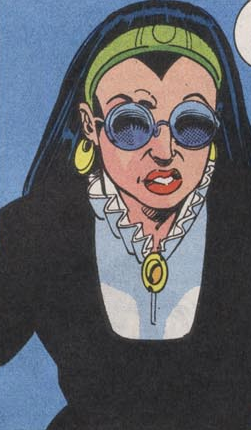 File:Angela Daskalakis (Earth-928) from Spider-Man 2099 Vol 1 22 0001.png