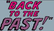 Fantastic Four Vol 1 5 Part 2 Title