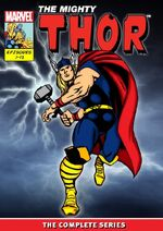 Mighty Thor 1966 series