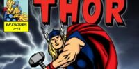 Marvel Superheroes: The Mighty Thor