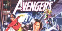 New Avengers Annual Vol 1 3
