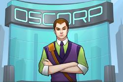 Norman Osborn (Earth-TRN562) from Marvel Avengers Academy 002