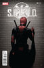 S.H.I.E.L.D. Vol 3 1 Deadpool Party Variant