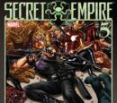 Secret Empire Vol 1 5