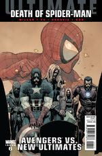 Ultimate Avengers vs. New Ultimates Vol 1 6