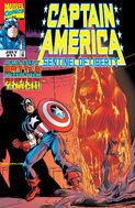 Captain America Sentinel of Liberty Vol 1 11